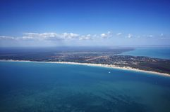 Cable Beach Stock Image