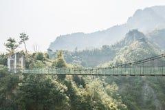 Free Cable Bridge Stock Image - 72715401