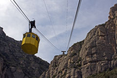 Free Cable Car Royalty Free Stock Photography - 13730897