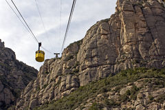 Free Cable Car Royalty Free Stock Photography - 13730957