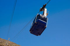 Free Cable Car Royalty Free Stock Photo - 16038025
