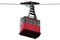 Free Cable Car Royalty Free Stock Photos - 217378