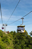Cable car Stock Photography