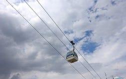 Cable Car Funicular Stock Photos