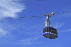 Cable Car Gondola Stock Image