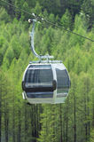 Cable Car Royalty Free Stock Image