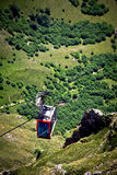 Cable car Stock Image