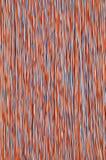 Cable colorido de la red Fotografía de archivo libre de regalías