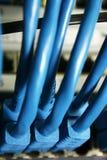 Cable de la red Imagen de archivo libre de regalías