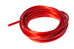 Cable de transmisión del manojo Imagen de archivo