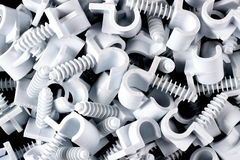 Cable Fix System Stock Photography