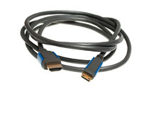 Cable hdmi Stock Photos