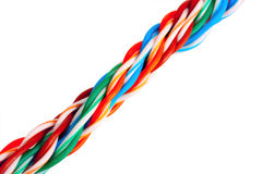 Cable internet Stock Photography