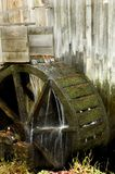 Cable Mill, Cades Cove Royalty Free Stock Images