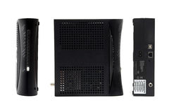Cable Modem royalty free stock image