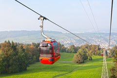 Free Cable Railway Royalty Free Stock Images - 21983379