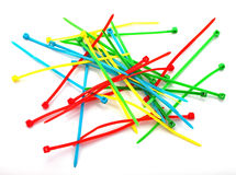 Free Cable Tie Or Ny-lock Royalty Free Stock Images - 17846699
