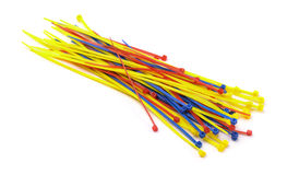 Cable ties Stock Photos