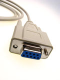Cable VGA Stock Image