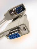 Cable VGA Stock Photos