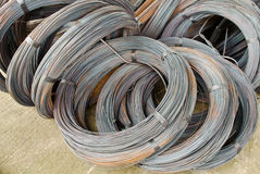 Cable wire Royalty Free Stock Image