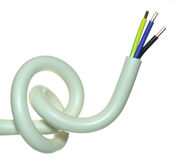 Cableb Stock Photo