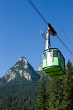 Cablecar Royalty Free Stock Image