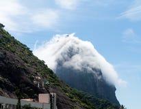 Cablecar to Sugarloaf Mountain Rio de Janeiro Brazil Royalty Free Stock Photos