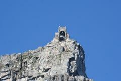 Cablecarril 1 de Suráfrica Ciudad del Cabo foto de archivo