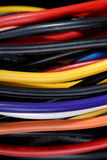 Cables Stock Image