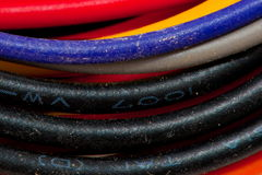Cables Royalty Free Stock Images