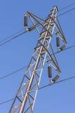 Cables ligeros Fotos de archivo