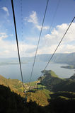 Cableway Stock Photos