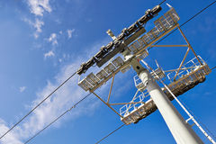 Cableway Stock Images
