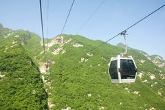 Cableway Stock Photography