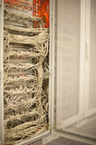 Cabling Stock Photo