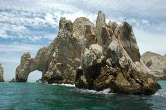 cabo卢卡斯墨西哥圣 库存照片
