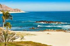 Cabo圣卢卡斯,墨西哥 库存照片