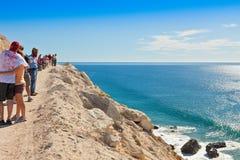 Cabo圣卢卡斯 库存照片