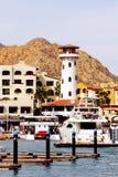 Cabo圣卢卡斯II 免版税图库摄影