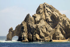 Cabo Arch Stock Images