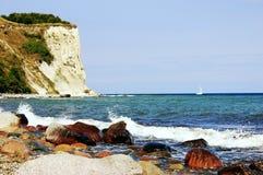Cabo Arkona Imagen de archivo