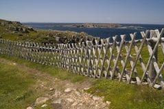 Cabo Bonavista Imagen de archivo