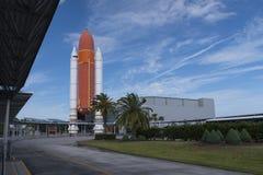 Cabo Cañaveral, la Florida, los E.E.U.U., Apolo alcanza gran altura rápida y súbitamente Fotografía de archivo libre de regalías