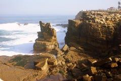 Cabo Carvoeiro Image libre de droits