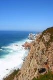 cabo da葡萄牙roca 图库摄影