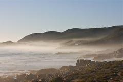 Cabo da boa esperança, África do Sul imagem de stock