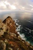 Cabo da boa esperança Foto de Stock Royalty Free