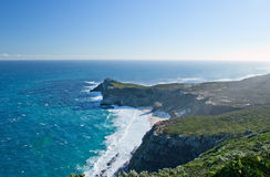 Cabo da boa esperança, Cape Town Fotografia de Stock Royalty Free