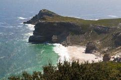 Cabo da boa esperança, Cape Town Foto de Stock Royalty Free